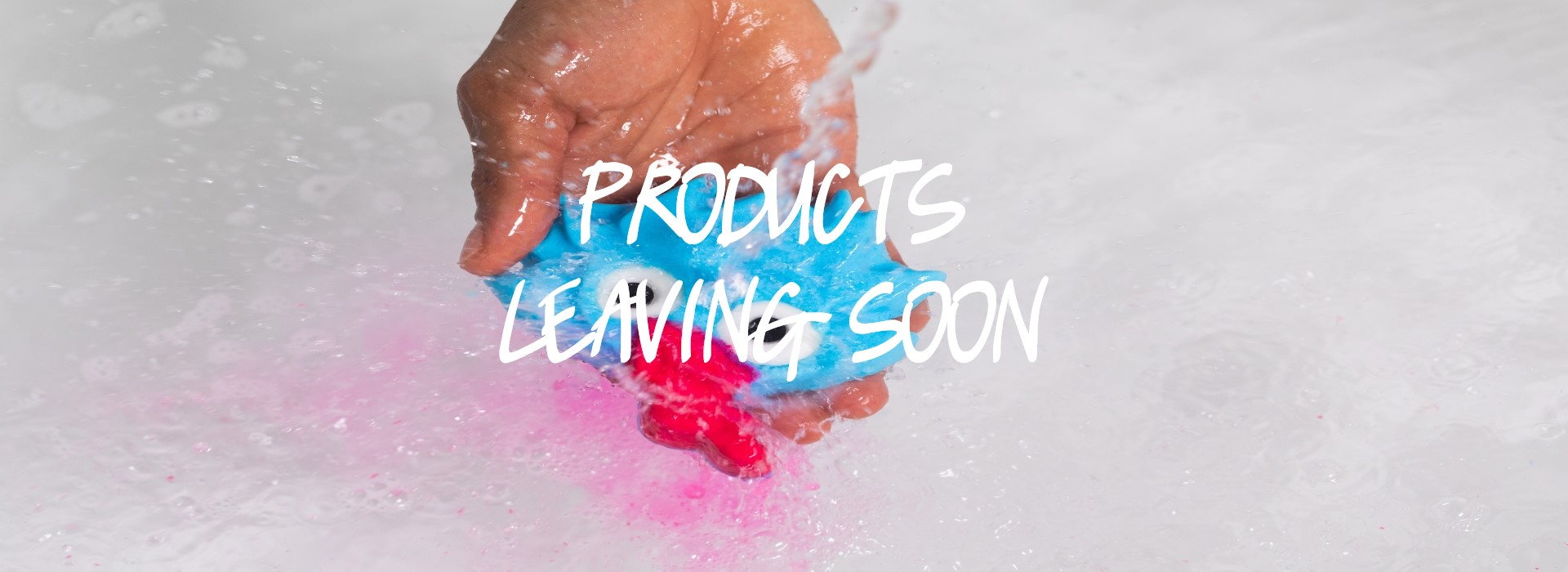 Products Leaving Soon
