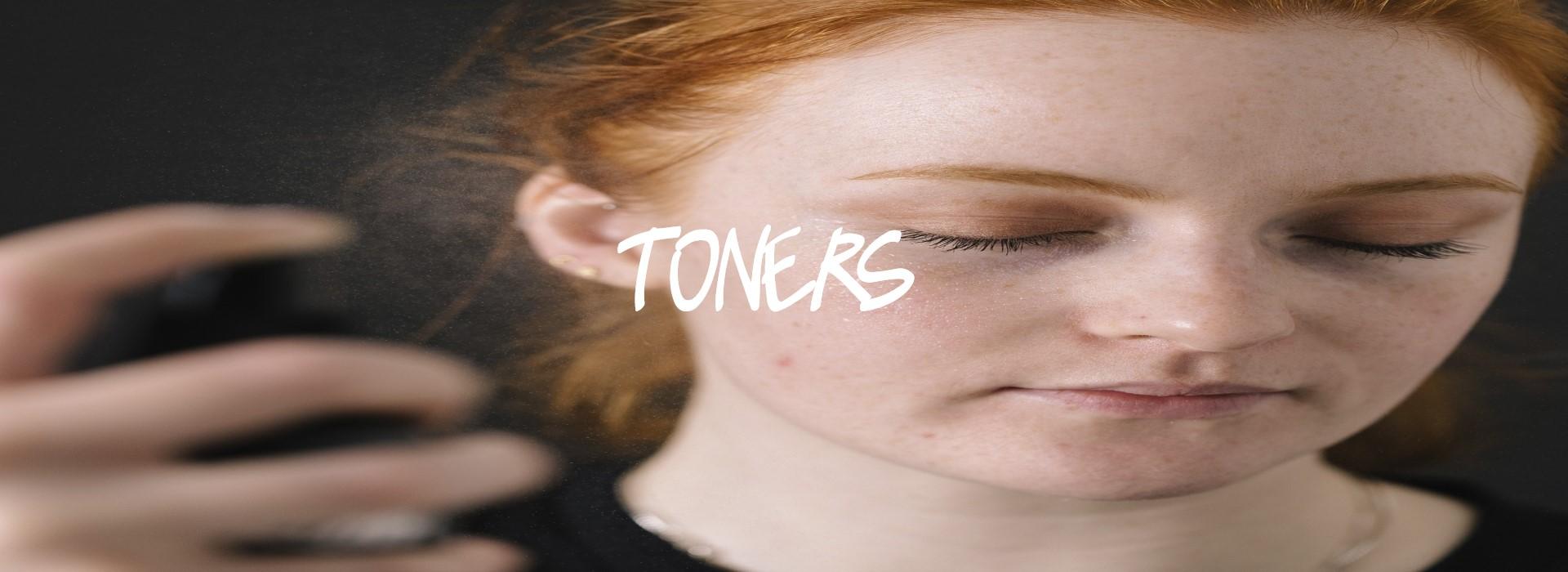 Toners
