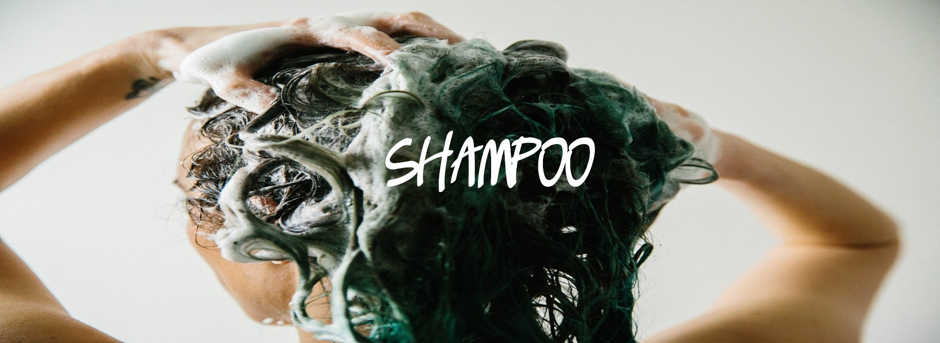 Shampoo Bars and Liquid
