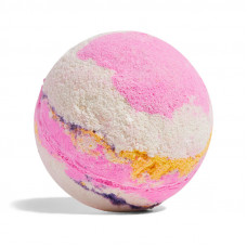 Marshmallow World Bath Bomb