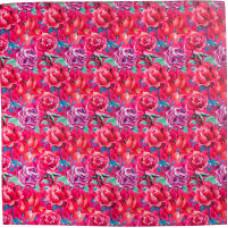 Rosy Knotwrap