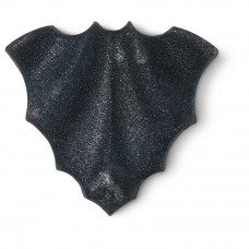 Bat Art Bath Bomb