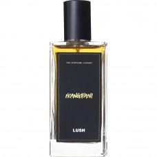 Frangipani Perfume