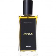 Fresh As Perfume