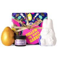 Follow The White Rabbit Gift