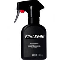 Pink Bomb Body Spray