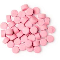 Bubblegum Toothy Tabs